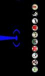 Top Ten Sound Effects Free screenshot 1/2