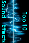 Top Ten Sound Effects Free screenshot 2/2