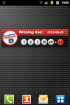 My Lucky Keys • Powerball USA screenshot 6/6
