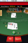 Blackjack - 32Red screenshot 1/1