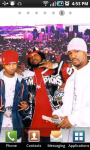 Dipset Live Wallpaper screenshot 1/3