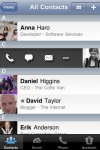 SocialPhone screenshot 1/1