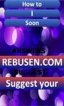 Rebuses screenshot 1/4