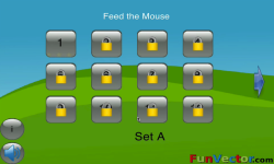 Feed the Hungry Mouse screenshot 1/5