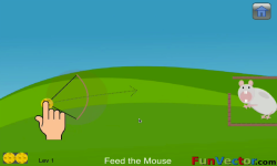 Feed the Hungry Mouse screenshot 2/5