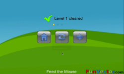 Feed the Hungry Mouse screenshot 3/5