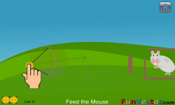 Feed the Hungry Mouse screenshot 4/5