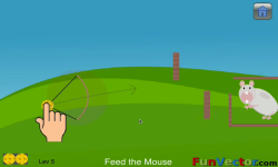 Feed the Hungry Mouse screenshot 5/5