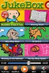 Toddler Music Jukebox: 12 Songs screenshot 2/2