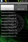 Summoner Lite screenshot 4/6