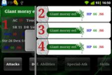 Summoner Lite screenshot 6/6