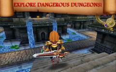 Cross Horizon screenshot 3/6