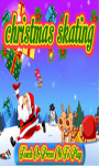 Christmas Skating – Free screenshot 1/6