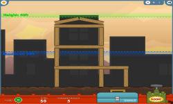 Demolition City Game screenshot 4/4