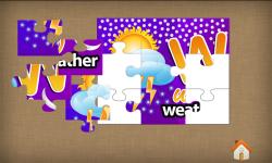 Wonderkids Jigsaw Puzzle screenshot 1/3