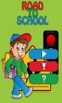 Road To School screenshot 1/6