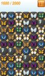 Match 3 Butterfly screenshot 2/3