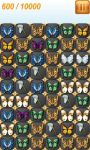 Match 3 Butterfly screenshot 3/3
