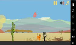 Jumping Lion Run Games screenshot 3/3