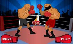 Boxing King Fighter screenshot 1/4