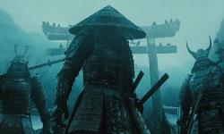 Samurai Best Wallpapers HD screenshot 1/2