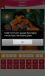 Bollywood Movies Quiz screenshot 3/6