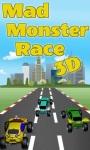 Mad Monster Race 3D screenshot 1/1