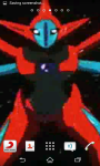 Legendary Pokemon Live Wallpaper screenshot 3/6