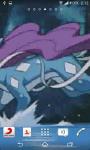 Legendary Pokemon Live Wallpaper screenshot 5/6