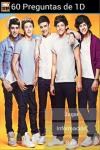 60 Preguntas de One Direction screenshot 1/4