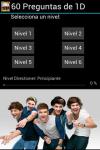 60 Preguntas de One Direction screenshot 2/4
