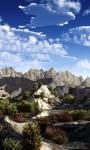 Beautiful Mountain Views Live Wallpaper screenshot 4/6