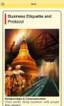 Thai Prayers screenshot 1/4