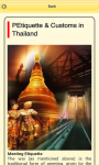 Thai Prayers screenshot 2/4