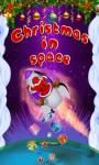 Christmas In Space_J2ME screenshot 1/5