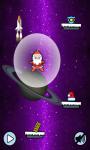Christmas In Space_J2ME screenshot 4/5