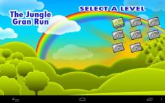 Jungle Gran Run screenshot 2/6