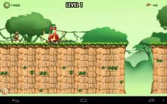 Jungle Gran Run screenshot 3/6