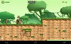 Jungle Gran Run screenshot 4/6