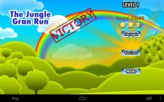 Jungle Gran Run screenshot 6/6