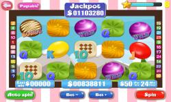 Candy Swipe Slots screenshot 2/6
