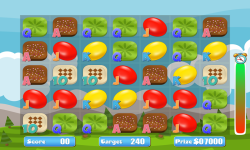 Candy Swipe Slots screenshot 3/6