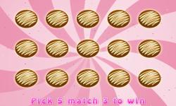 Candy Swipe Slots screenshot 5/6