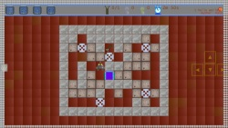 Robboticon screenshot 1/4