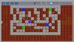Robboticon screenshot 2/4