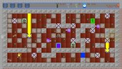 Robboticon screenshot 3/4