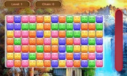 Jelly Crush Free screenshot 1/6