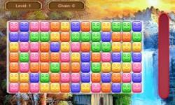 Jelly Crush Free screenshot 4/6