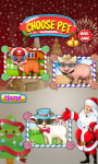 Christmas Pet Party Makeover screenshot 2/5