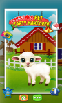 Christmas Pet Party Makeover screenshot 5/5